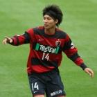 大宮アルディージャ、蔚山現代のMF増田誓志をレンタル期限付き移籍で獲得…背番号38