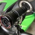 バイク用ドライブレコーダーAKEEYO AKY-610Lは四輪でも活用できるしアクションカムにもなる一石三鳥のすぐれもの