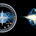 【空自】宇宙作戦隊のシンボル・マーク公表!まるで地球に落下するアクシズみたいだ!