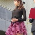東京大学第65回駒場祭2014 その82(ミス&ミスター東大コンテスト2014の14(藤澤季美歌))