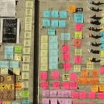 【動画】カナダ、駅の香港応援の寄せ書きを中国人留学生グループが剥がしまくる! [海外]