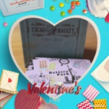 『💛Happy Valentine💛~カカオマーケット バイ マリベル(CACAO MARKET by MarieBelle)』の画像