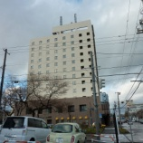 『【北海道ひとり旅】チサングランド函館 旅の宿泊記『宝来町にあるシティホテル』』の画像