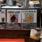 10月上旬に渋谷であった催事で 箕面ビール   LEMON ...