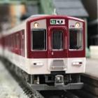 『GREENMAX 近鉄1620系 入線』の画像