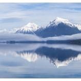 『消えゆく氷河:「地球の氷河」「炭鉱のカナリア」』の画像