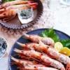 コスパ抜群♪お得すぎる新鮮食材で豪華な食卓!!これはかなりオススメです♪