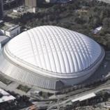 『東京ドーム(9681)-ミレニアム・キャピタル・マネジメント(シンガポール)』の画像