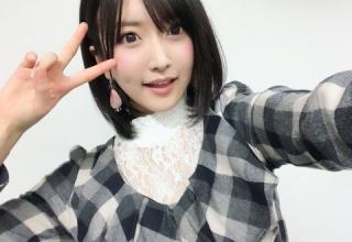 【悲報】須藤凜々花が茶髪に!!