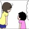 小3娘が謝ってまで見たかった、母の姿とは?
