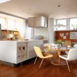 『参考にしたいダイニング、キッチンのデザインまとめ』の画像