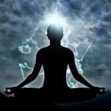 『聖者はずっと禅定に入っていてもー禅定から出たら心が乱れ始める』の画像