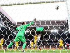 <EURO2016>【 ドイツ×ウクライナ 】試合終了!終了間際に途中出場のシュバインシュタイガーがダメ押し点!2-0でドイツがウクライナを下す!