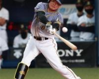 阪神タイガースさん投打の中心である福留藤川の成績www