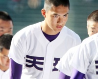 【高校野球】高野連 天理の監督と部長を厳重注意 プロ志望届提出前に阪神と面談