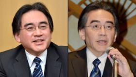 【日本の企業】 任天堂の岩田社長が、激痩せ!! その比較画像が日本でも話題に。   海外の反応