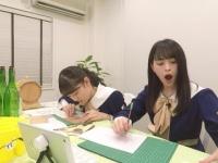 【乃木坂46】大園桃子、猫舌の本番中に大あくびwwwwwww(画像あり)