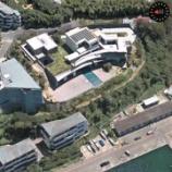 『これは凄まじすぎるな・・・秋元康の超大豪邸がこちら・・・』の画像