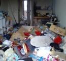便利屋に部屋の大掃除を依頼した結果