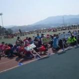 『【熊本】YMCAチャリティ駅伝に参加しました。』の画像