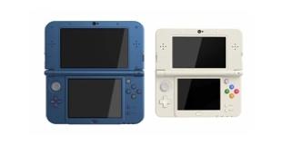 3DS新型モデル『newニンテンドー3DS』が10月11日発売決定!ほぼ新型ハードだろこれ!【新機能まとめ】