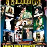 『BALANCE SUPER SHOWCASE + RUB A DUB  横浜ベイホール』の画像