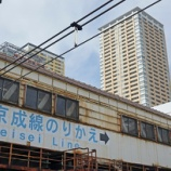 『【写真】 α7R  作例2 (東京~日本橋)』の画像