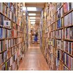 デカい本屋行くと「俺はこの本を読まずに人生終わるんだな」って