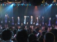 【AKB48】13期の「手をつなぎながら」泣ける・・・