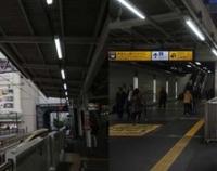 『東急電鉄池上線に7700系電車を見る』の画像