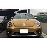 『【スタッフ日誌】The beetle Dune 色々できますね!』の画像