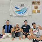 Island BJJ Basecamp Ishigaki ~石垣島柔術キャンプ~ 渡辺直由