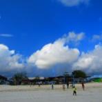 インドネシアロンボク島センコール村グルプックⅢ