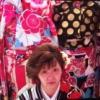 センターやれると思ったらこんな格好させられる田名部さん・・・