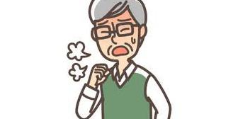 陳列されてるドーナツに向かってゲホゲホ咳をするおっさん。無神経通り越してテロだろ
