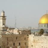 イスラエルがいつも戦争している理由