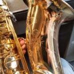 管楽器リペアレポート