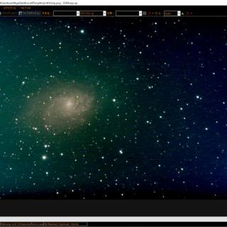 ベランダ天体観測の記録