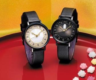 【セイコー】『千と千尋の神隠し』世界観がぎっしり詰まった和モダンデザイン。セイコーコラボ腕時計が登場