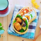 『 お弁当作りのこだわり⑤・味付けを変える』の画像