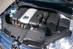 VW、自然吸気エンジンを廃止へ 全面的にターボエンジンに移行