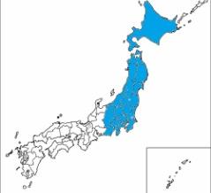 ★穴場スポット県別一覧 東日本編★