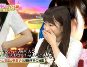 【悲報】AKB川栄はファンをナメてた