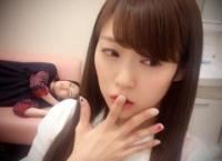 【NMB48】山本彩の寝顔が渡辺美優紀によって晒されるwwwww