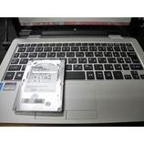 『データ救出最優先・TOSHIBA dynabook N51/NG修理』の画像
