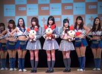 11/11 舞木香純、吉川七瀬、永野芹佳参加「献血イベント」写真・動画まとめ!