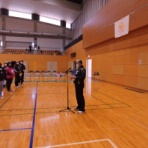 福島県ソフトバレーボール連盟