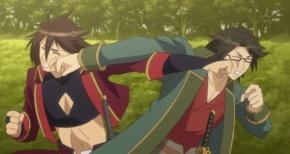 【BAKUMATSUクライシス】第12話 感想 志を持て!【恋愛幕末カレシ外伝】【最終回】