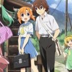 【公式発表】TVアニメ『ひぐらしのなく頃に 業』は完全新作!「まだ誰も知らない雛見沢へ」