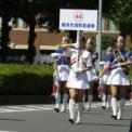 2013年横浜開港記念みなと祭国際仮装行列第61回ザよこはまパレード その89(横浜市消防音楽隊)